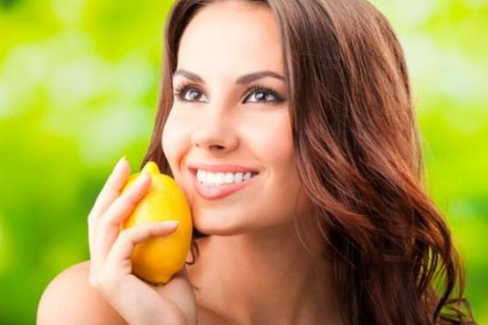 6 Natural Beauty Tips For Women