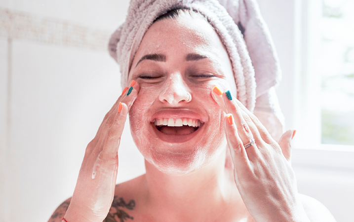 A Daily Skin Care Routine for Oily Skin Key Steps