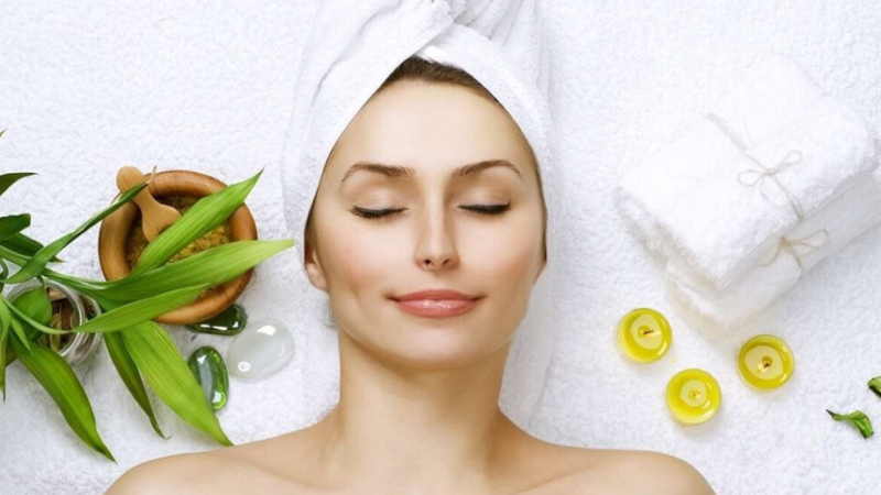 Natural Beauty Tips for Women Over
