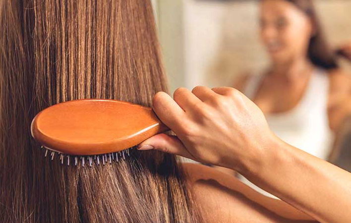 Tips to Naturally Regrow Your Hair