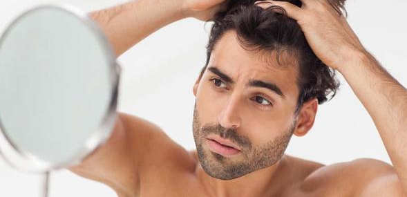 Ways to Reduce Hair Loss in Men